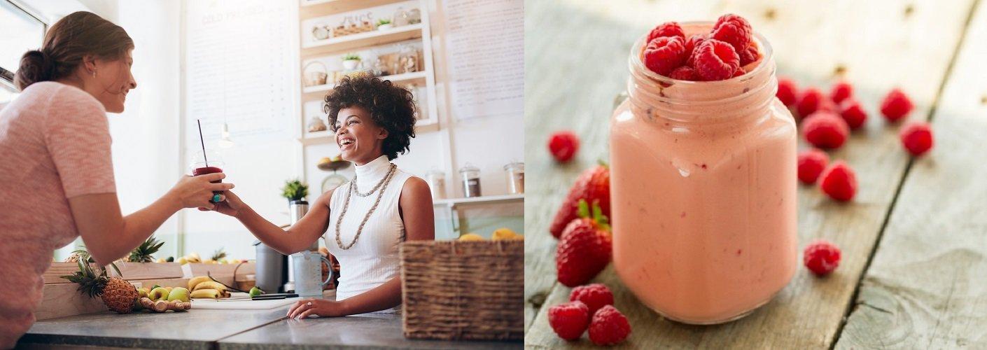 Organic Fresh Juice Bar Franchise for Sale Brisbane