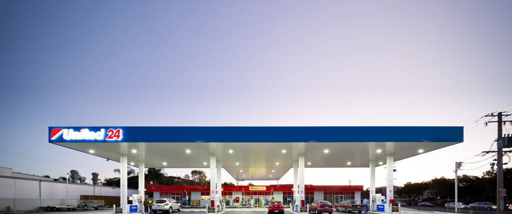 United Service Station Dealer Site Under Management near Hervey Bay