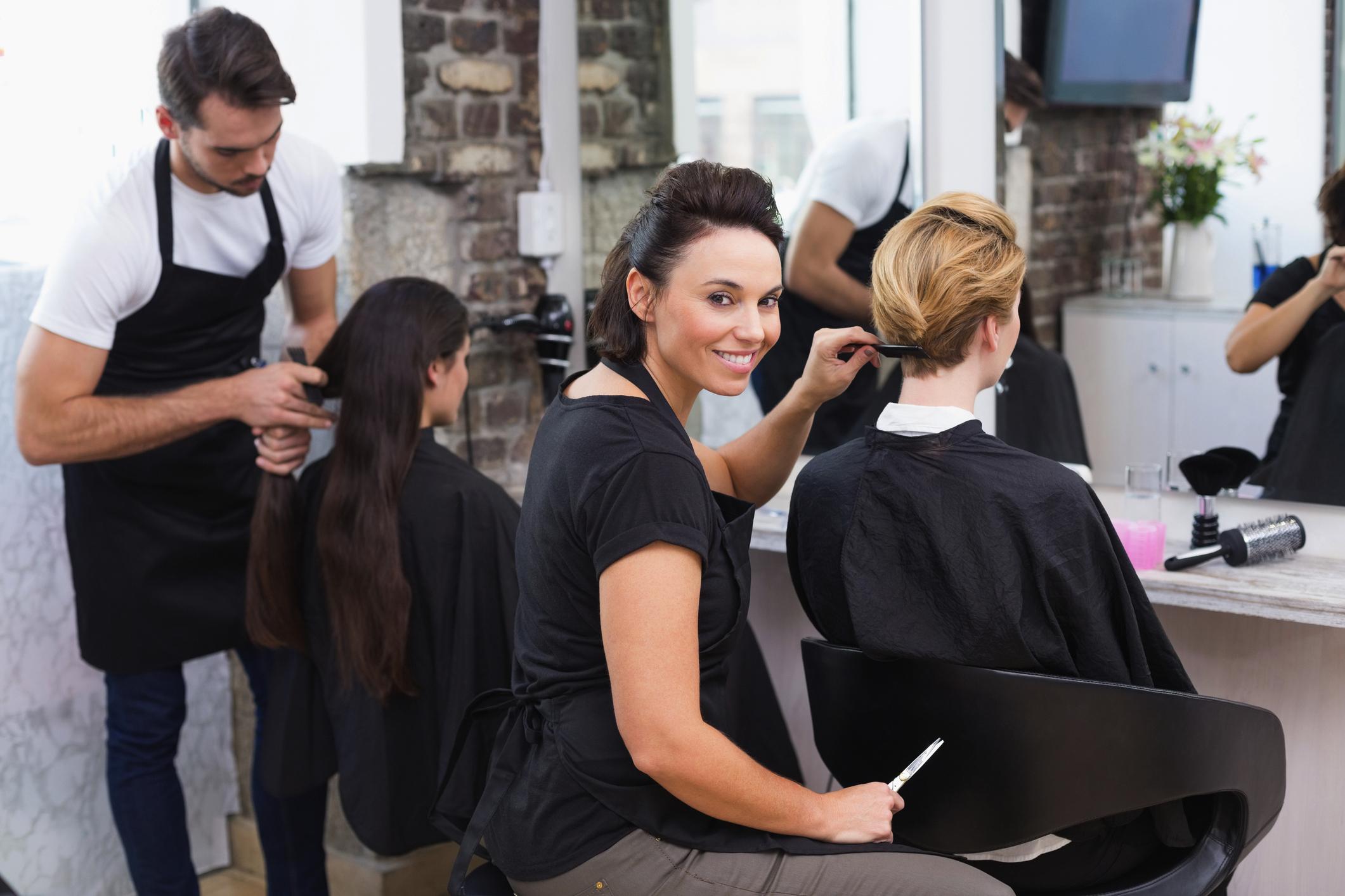 Profitable Dubbo Hair Salon for Sale, NSW