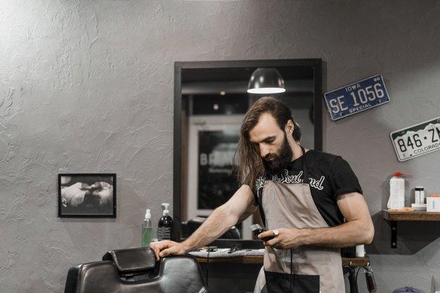 Barber Shop / Hair Salon For Sale, Inner city South, Sydney