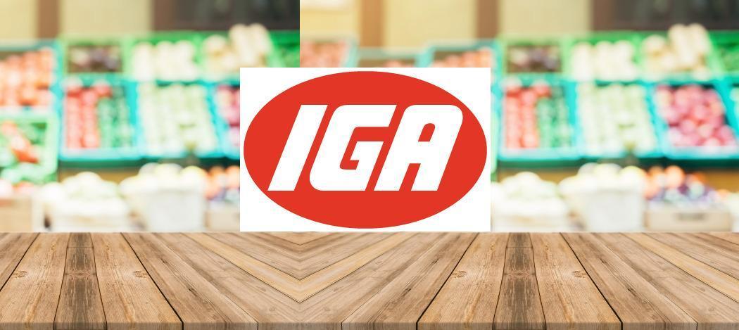 IGA Supermarket Brisbane Suburb