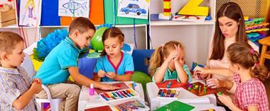 Proposed Childcare DA Site Ref 459 | Morayfield