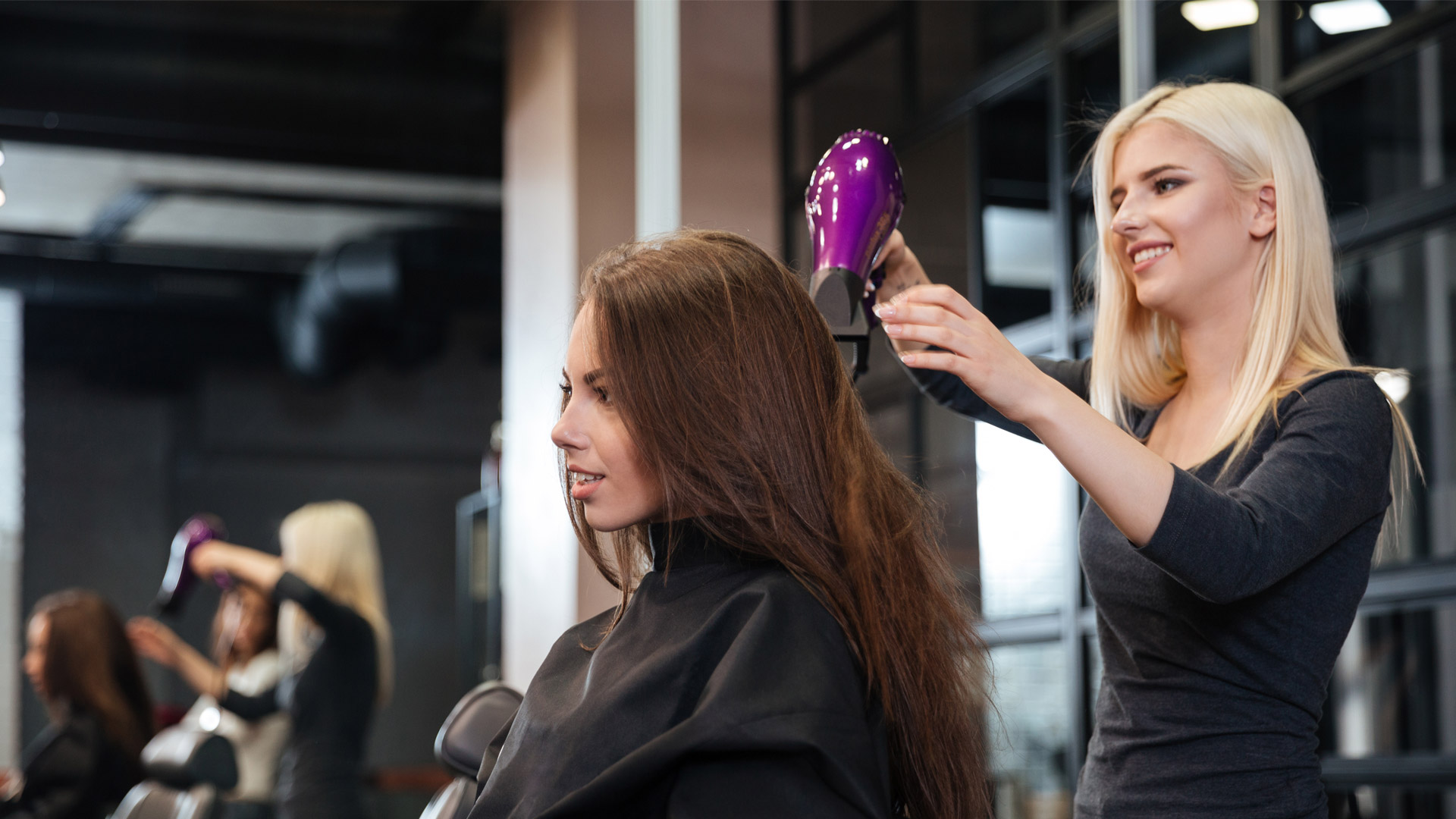 Partly Managed Adelaide Hills Hair Salon For Sale