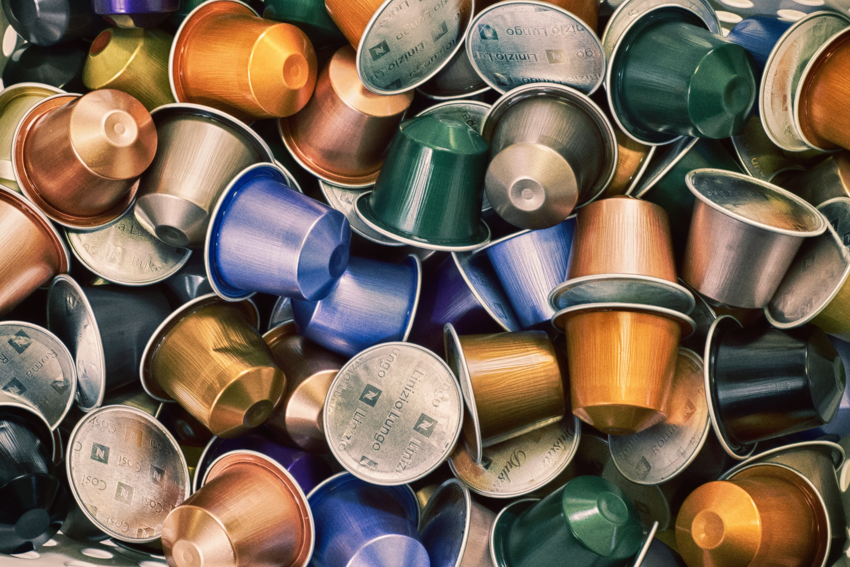 Coffee Pod Manufacturer – State of the Art Equipment in Victoria