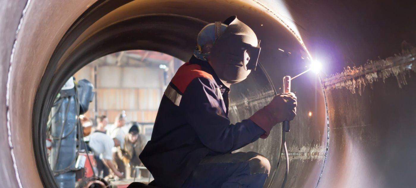 UNDER CONTRACT Market-Leading Welding Equipment Distribution Business For Sale i