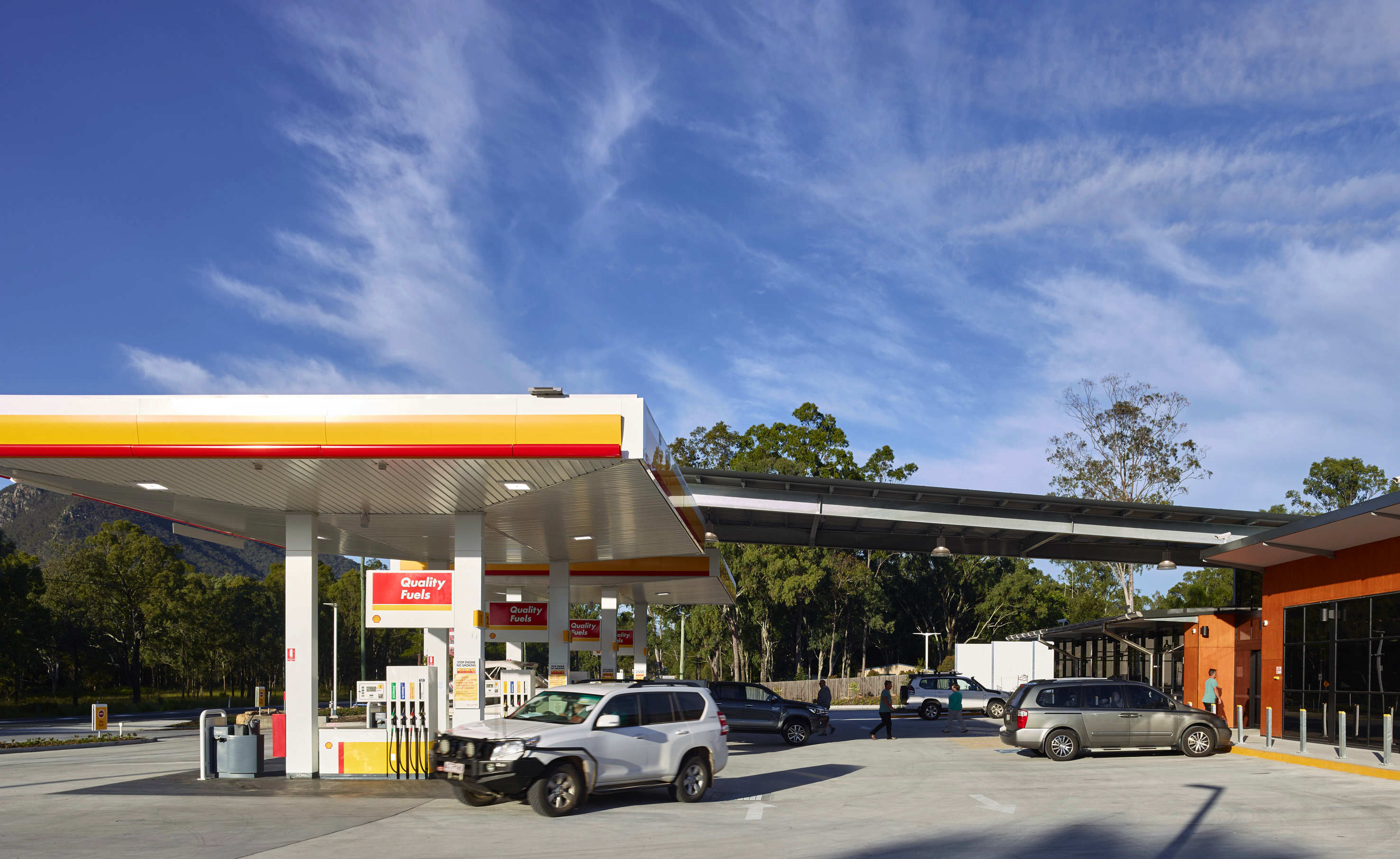 Viva Energy Retail Commission Agent Potential Opportunity – South West Brisbane,