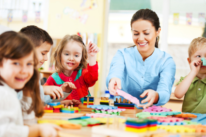 Freehold and Business Childcare Centre Reference 507