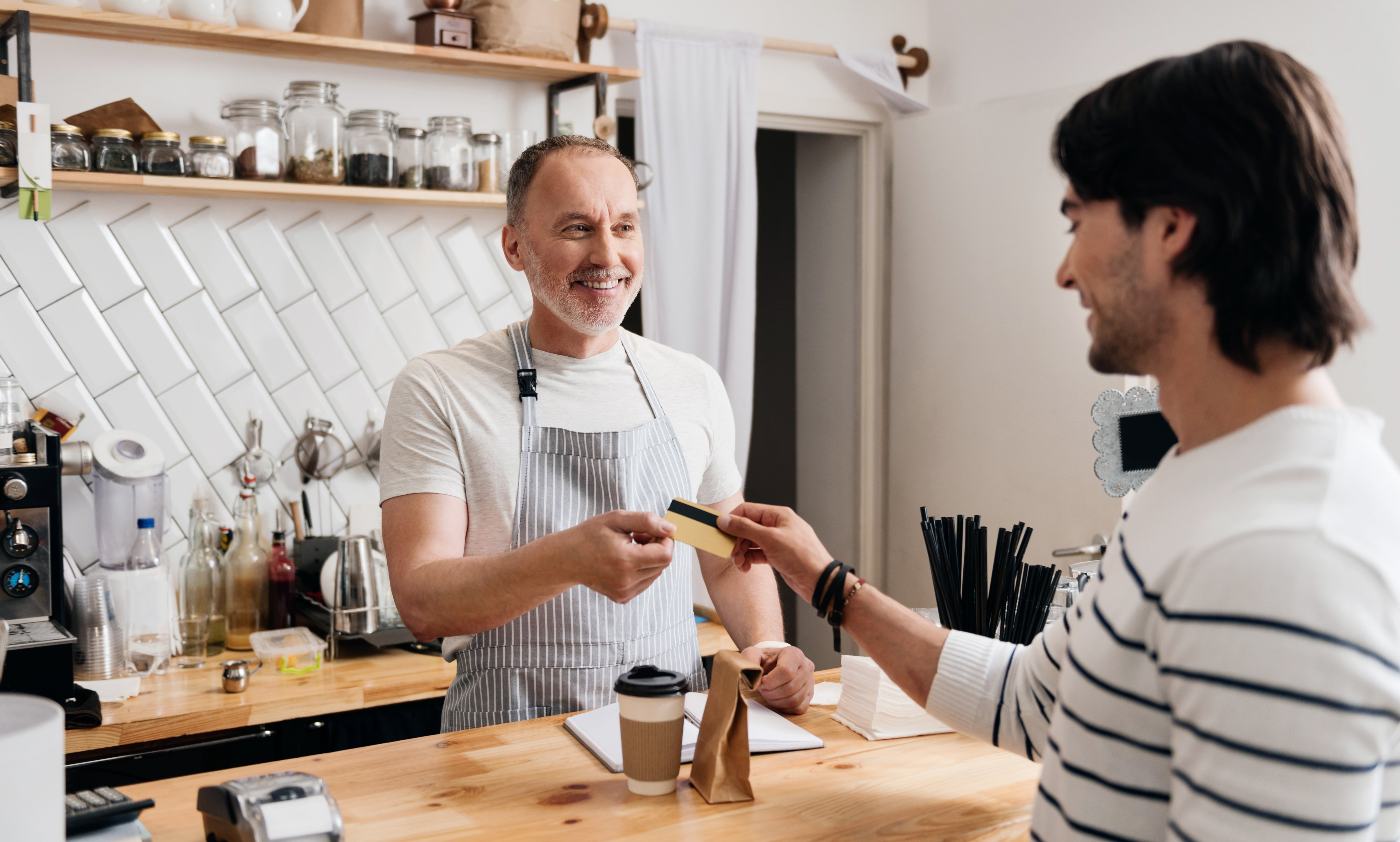 Buzzing Cafe and Coffee Shop business for sale in Queensland