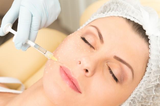 Cosmetic clinic and day spa for salon located in Mildura, Victoria. Award winnin