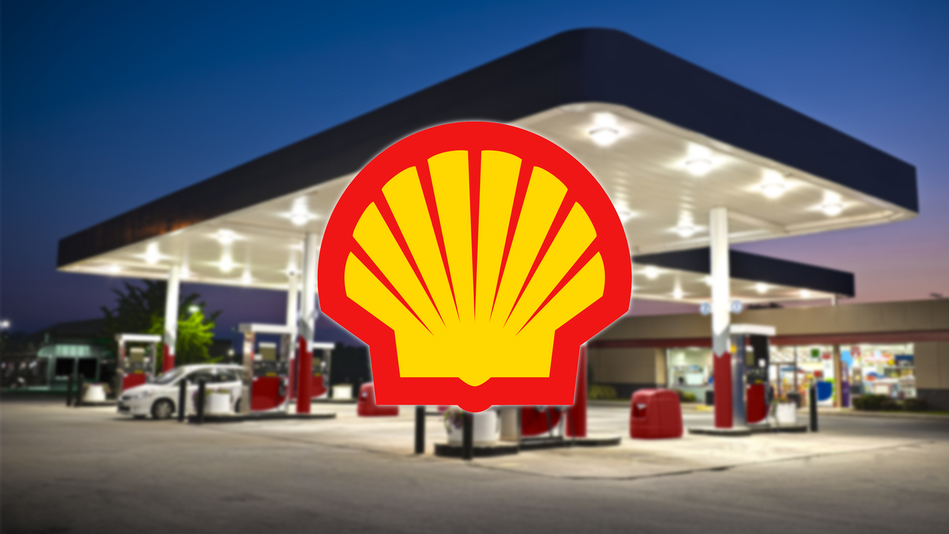Shell Commission Agent Service Station in Queensland