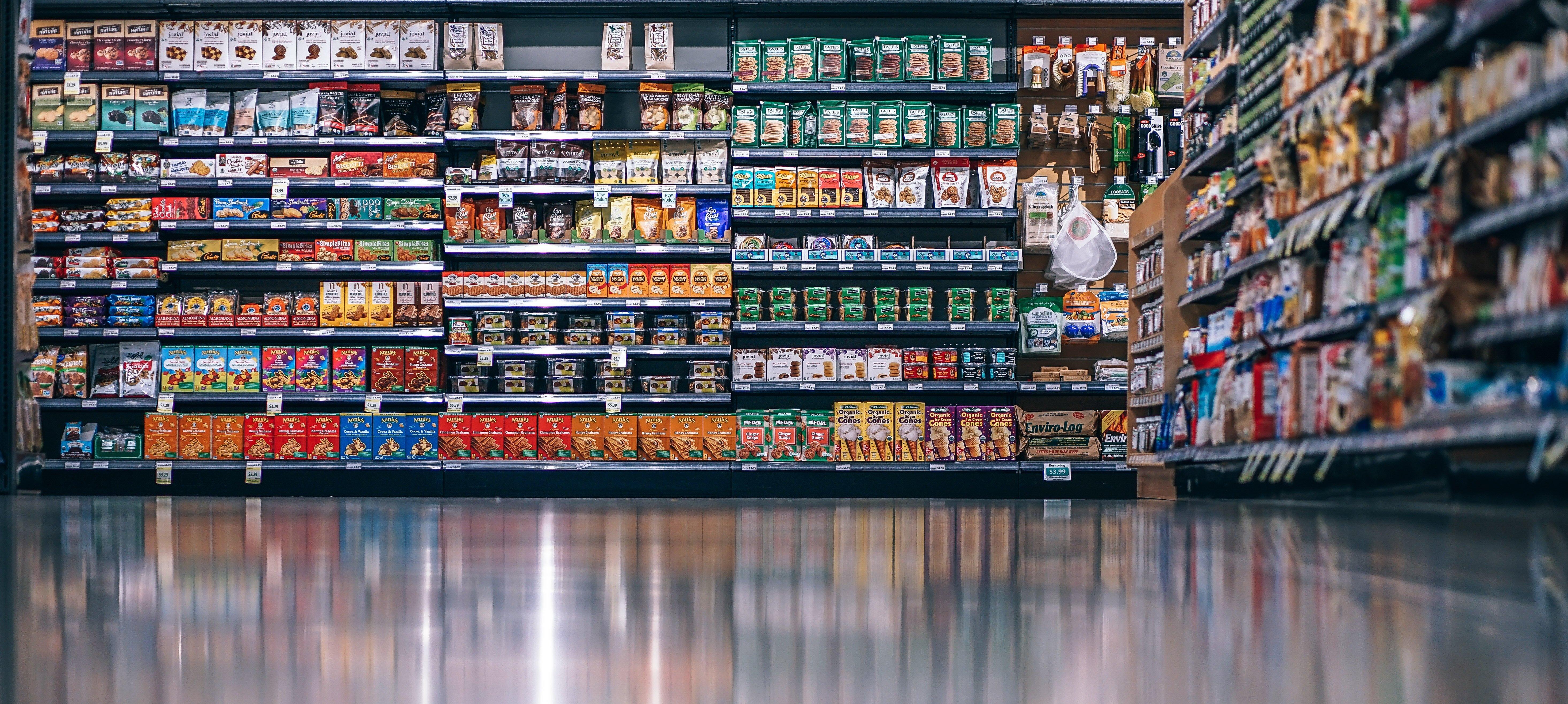 Sunshine Coast IGA Supermarket For Sale