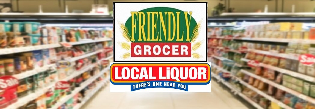 Sutherland Shire Friendly Grocer Supermarket and Local Liquor
