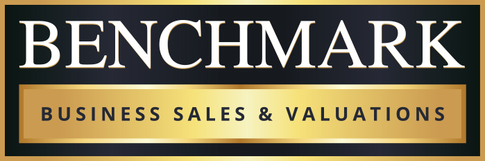 Benchmark Business Sales and Valuations  Logo