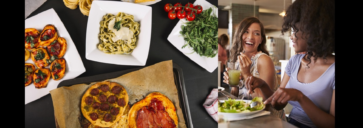 Exciting New Italian Food Cafe For Sale 40% ROI | Brisbane