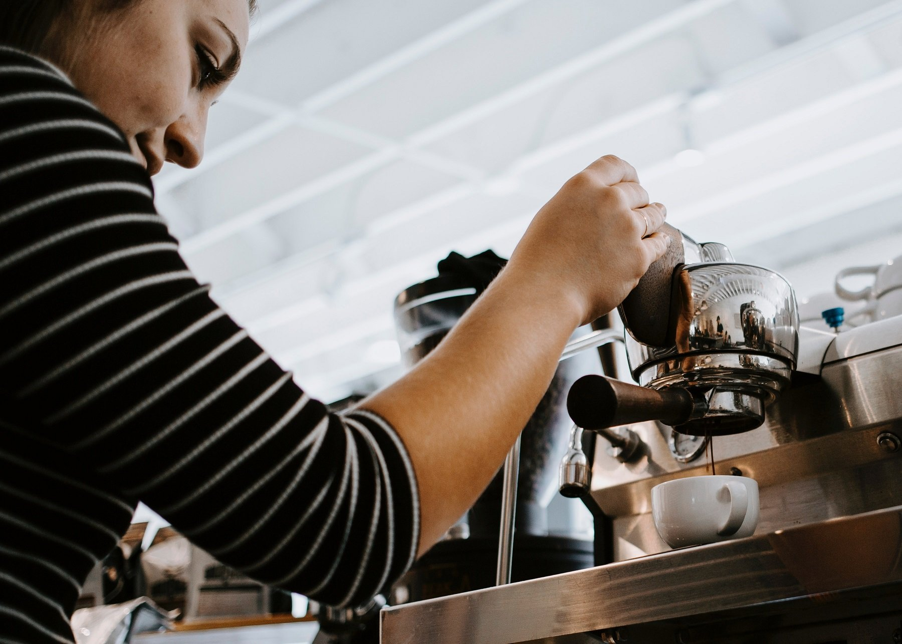 Drive-Through Coffee Shop for Sale in Canning Vale, Perth