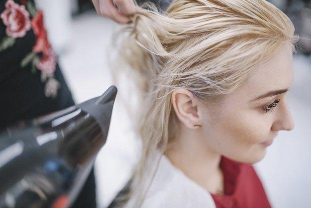 Inner CBD Brisbane hair salon for sale