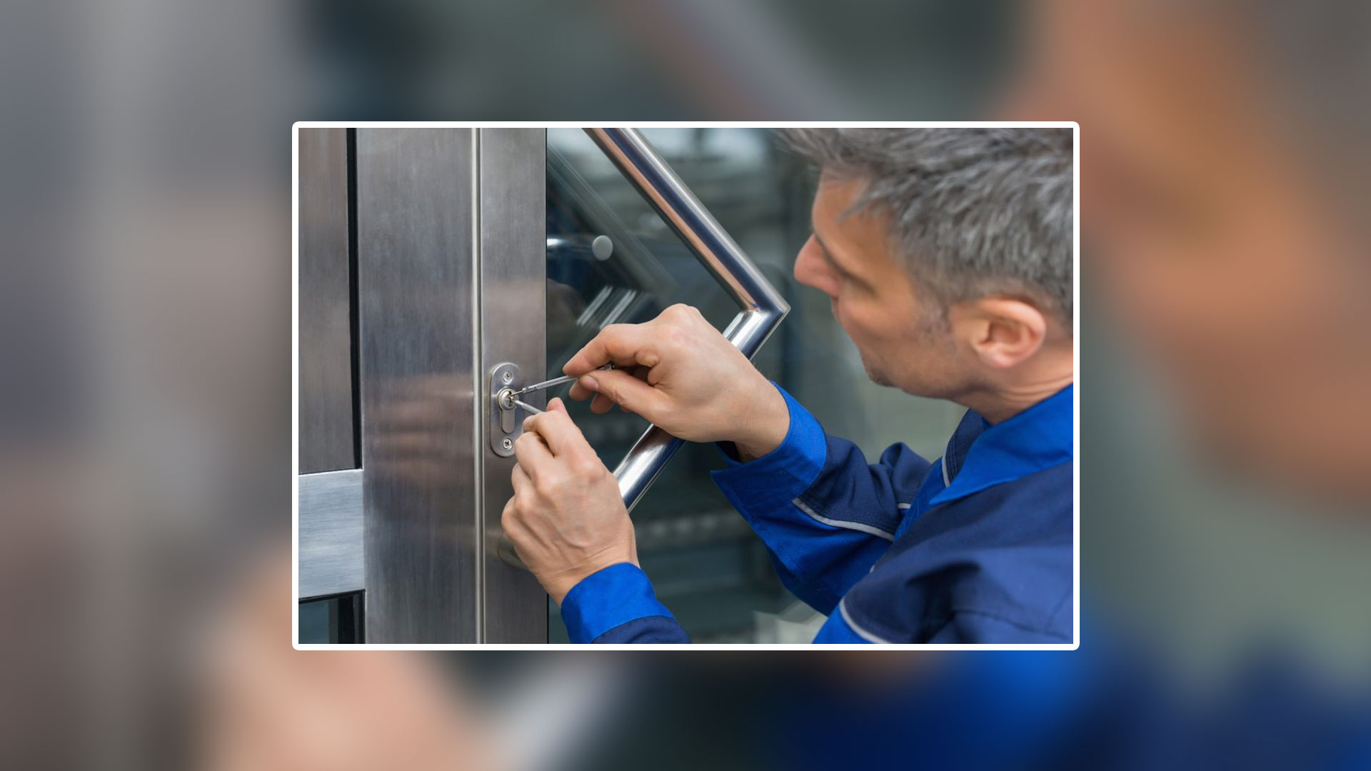 Locksmith & Security Business For Sale on the Gold Coast