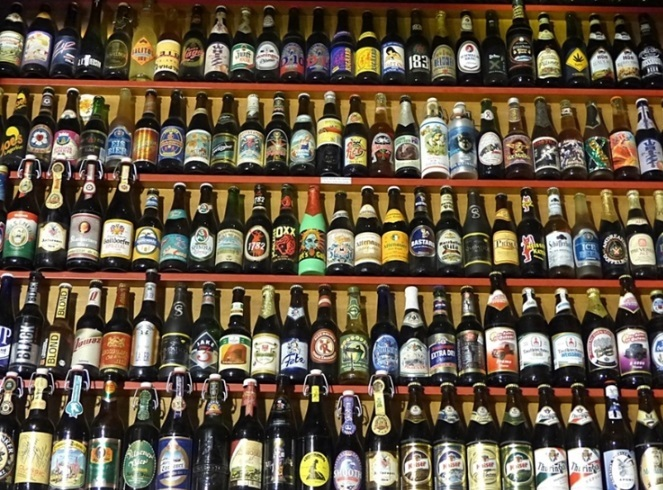 Major Beer and Wine Wholesale Distributor For Sale | South Brisbane