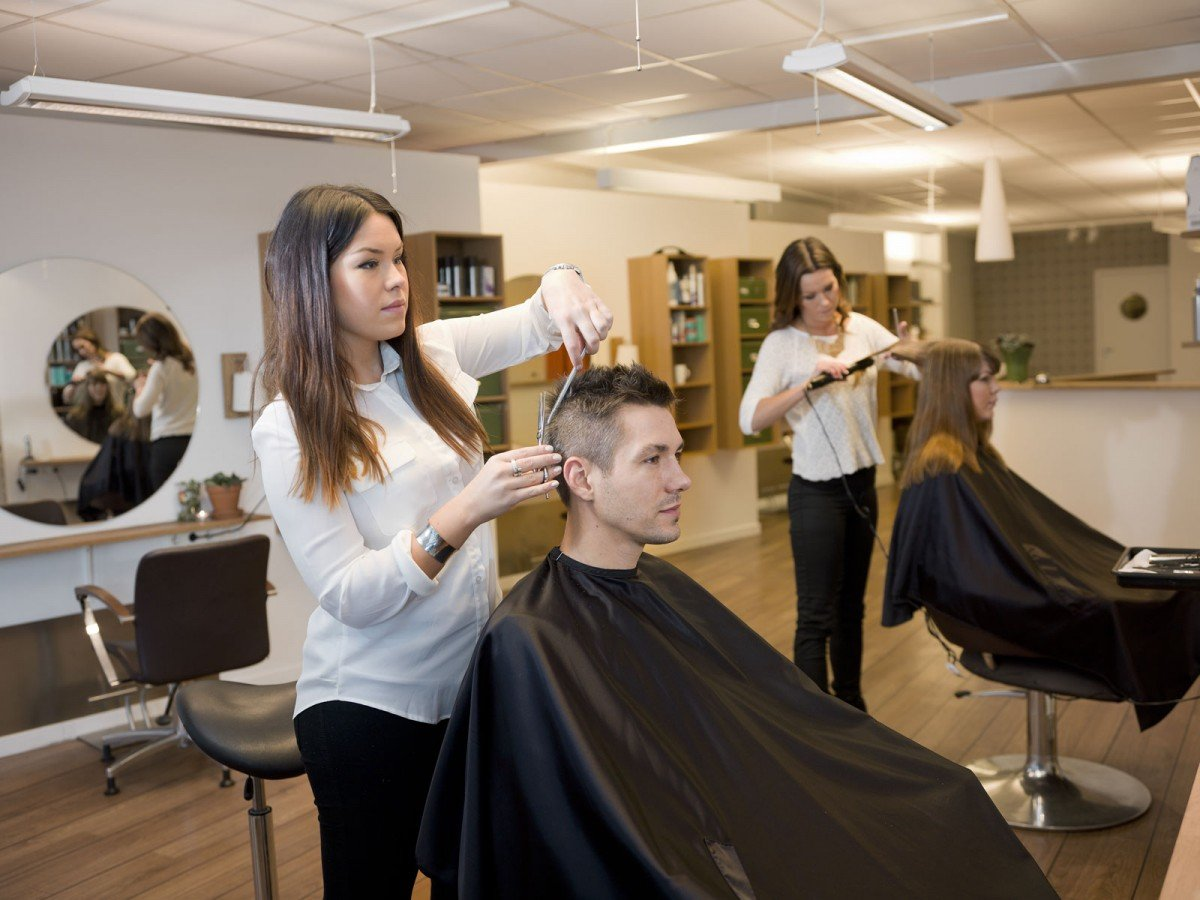 Franchise Hair Salon Available for Quick Sale in Gordon in New South Wales, Aust