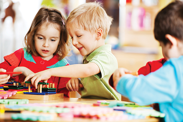 Child Care Group Business Only in Queensland