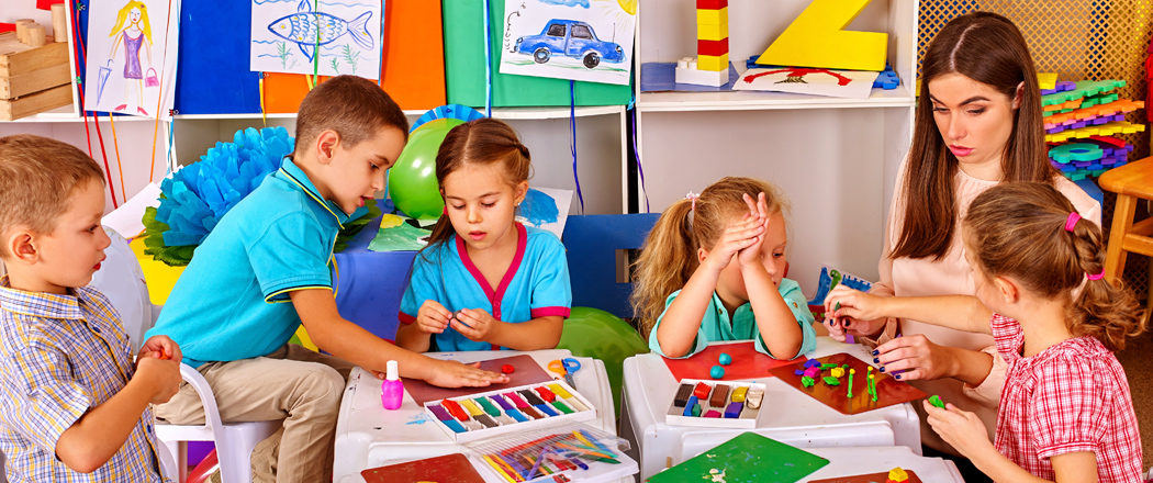 Childcare Centre For Sale Blue Mountains