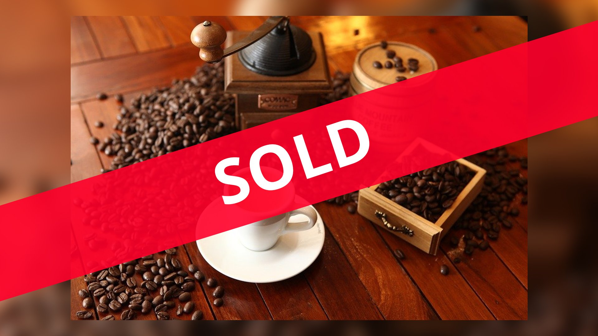 Busy Cafe For Sale Premium Location – Gold Coast Water Views | SOLD