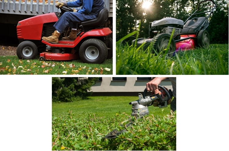 Established Retail Mower & Outdoor Power Equipment Centre For Sale