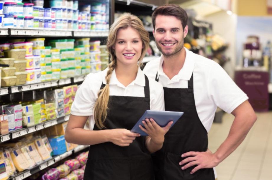IGA SUPERMARKET - Ipswich Suburb 'Proud Independent Retailer'