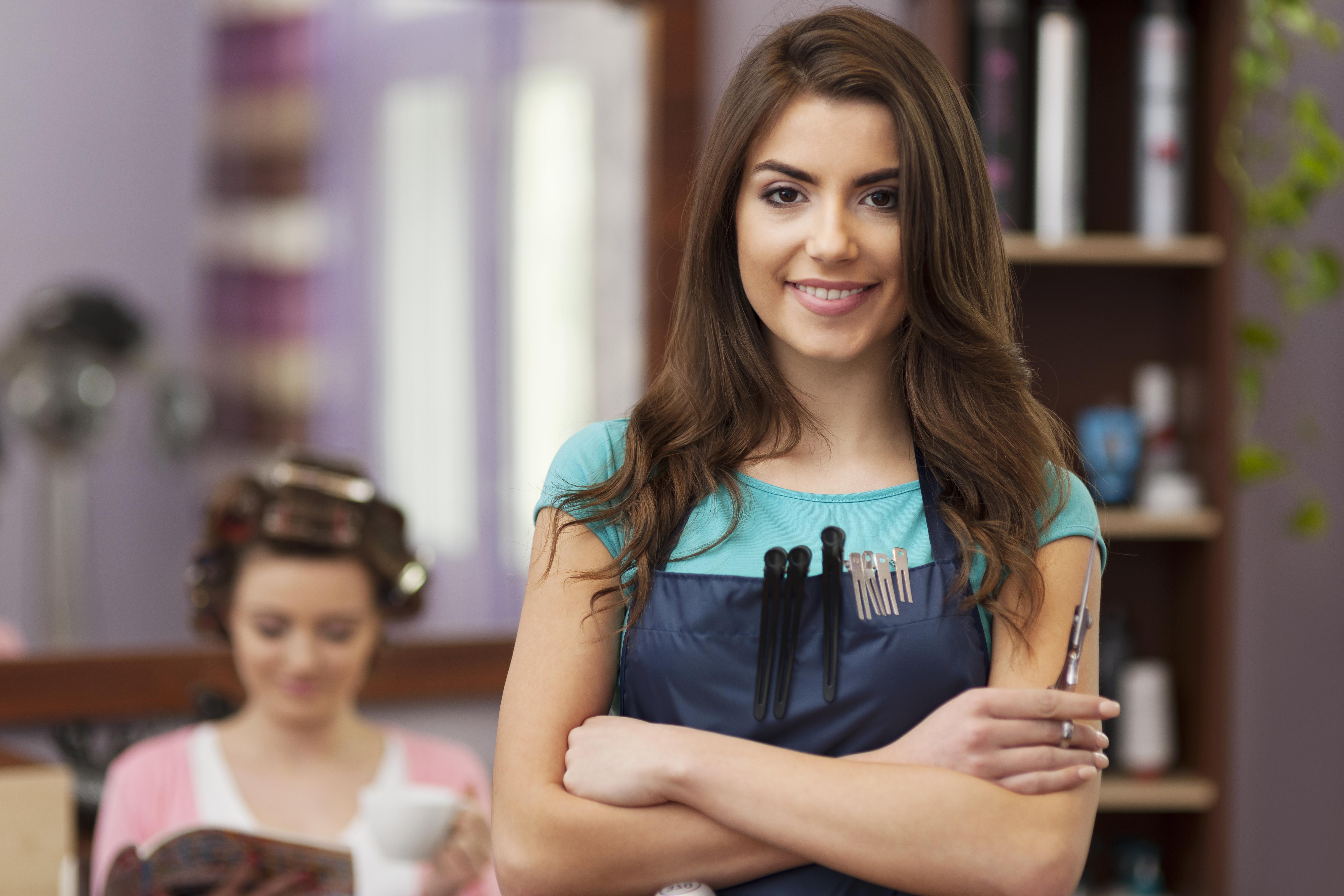 Oakleigh hair and beauty salon for sale