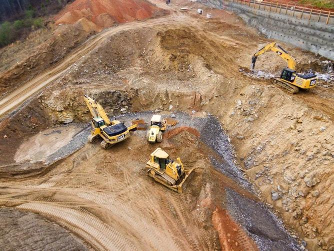 Specialist Freehold Mining Quarry for Sale in Far North Queensland