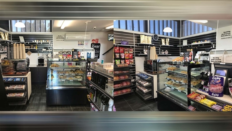 Convenience Store Northern Melbourne Suburb For Sale