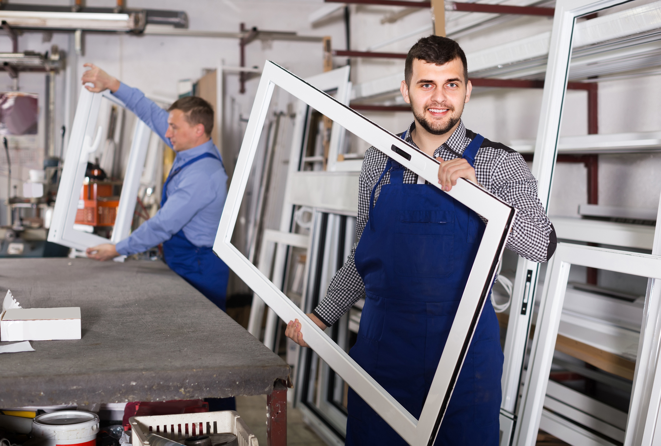 Managed Aluminium and Glass Fabricator for Sale in Burleigh on the Gold Coast