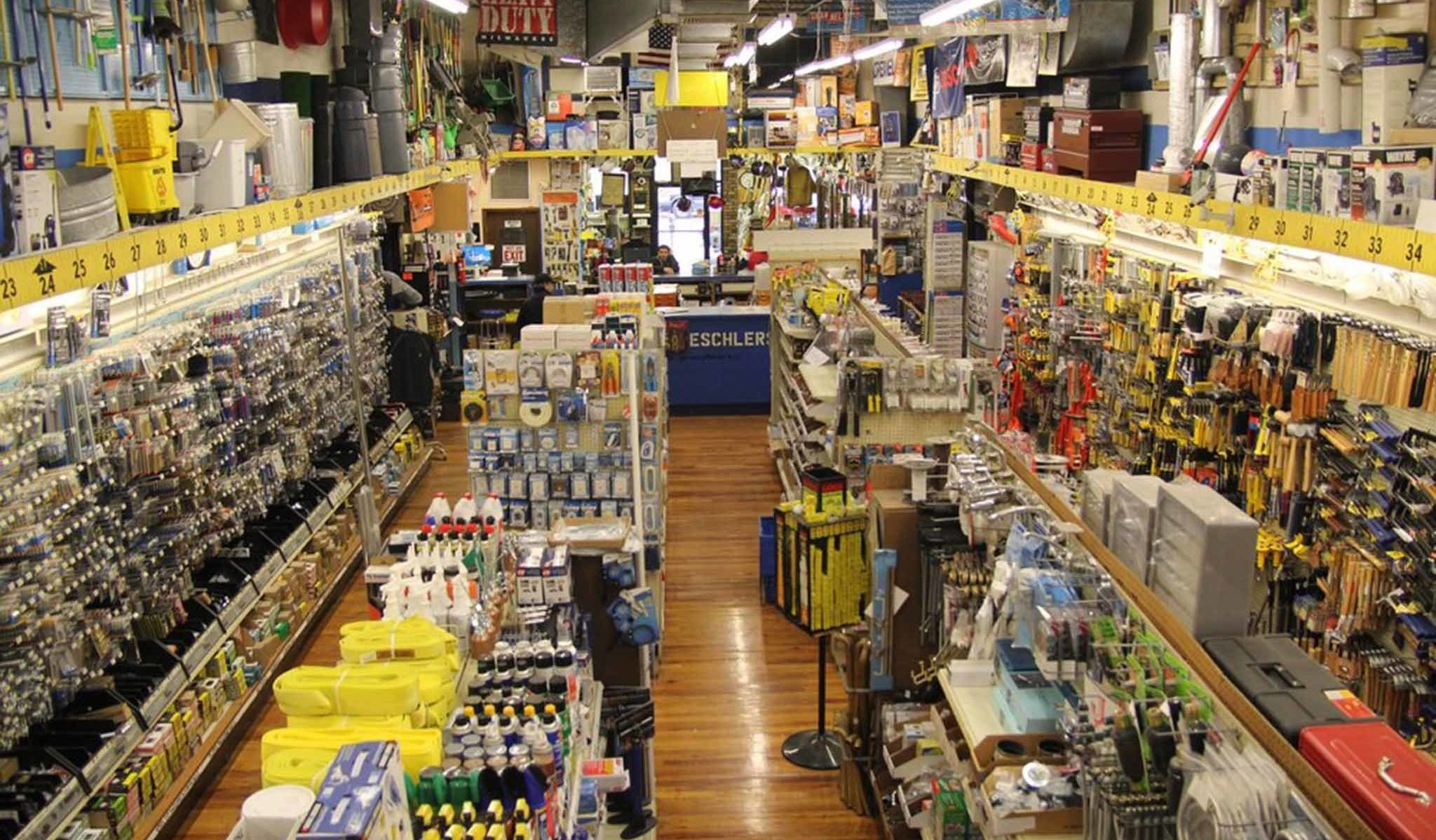 SOLD! Hardware, Building & Produce Supplies Business for Sale Inner West Syd