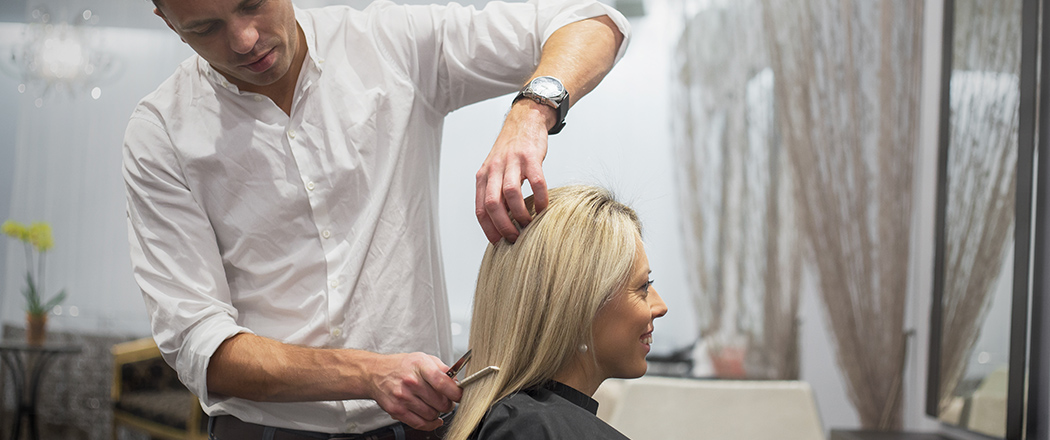 Partly Managed Hair Salon For Sale | Bondi Beach