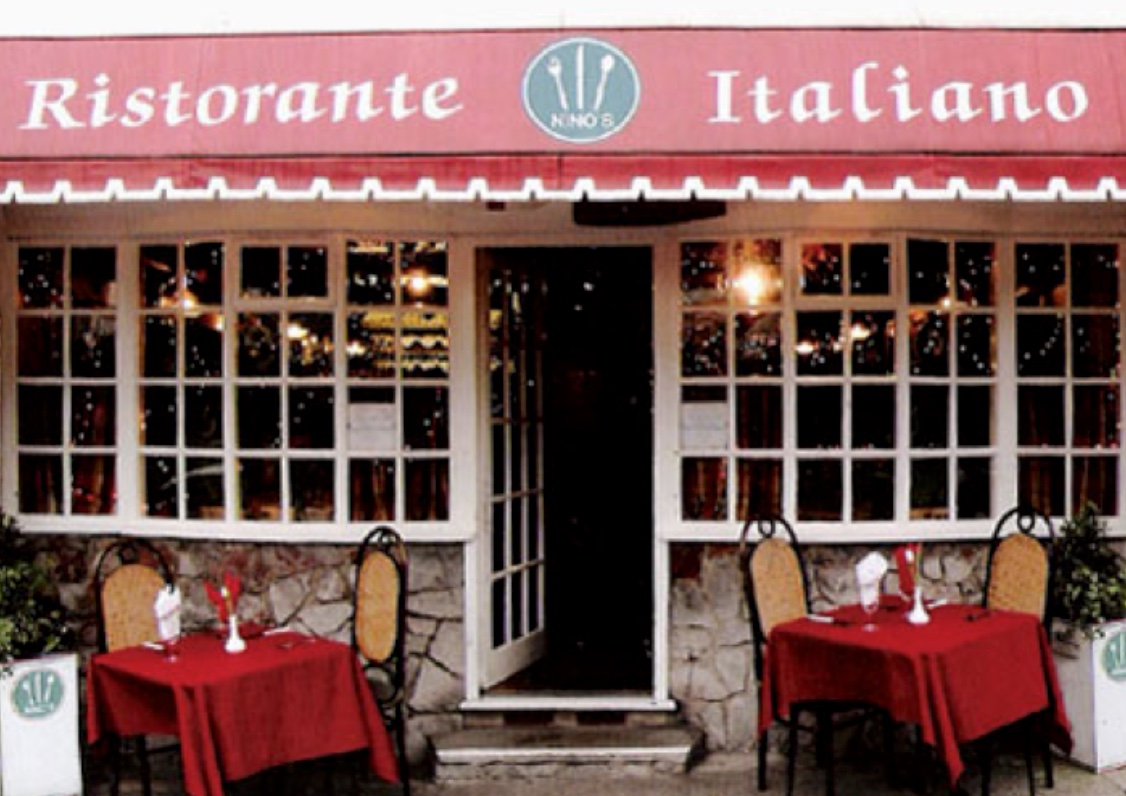 TWO ICONIC ITALIAN RESTAURANTS IN THE HEART OF SYDNEY EASTERN SUBURBS