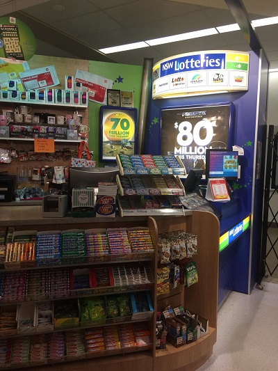 Prime Newsagency Newcastle Region - Priced to sell