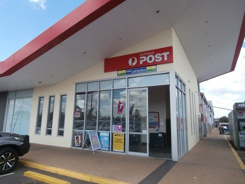 Licensed Post Office & NSW Lotteries Agent Dubbo West