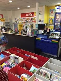 Tumbi Umbi  Licensed Post Office & NSW Lotteries Agent