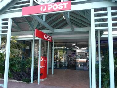 Stand Alone Licensed Post Office - Coffs Harbour Region - Urunga