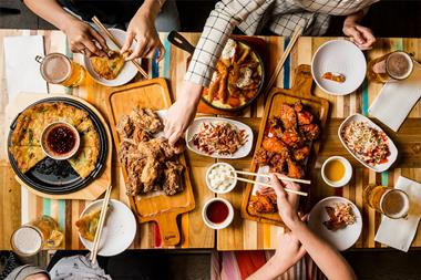 The Gami Korean fried chicken & beer sensation has hit Sydney - Franchising now