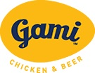 Gami Chicken & Beer Logo