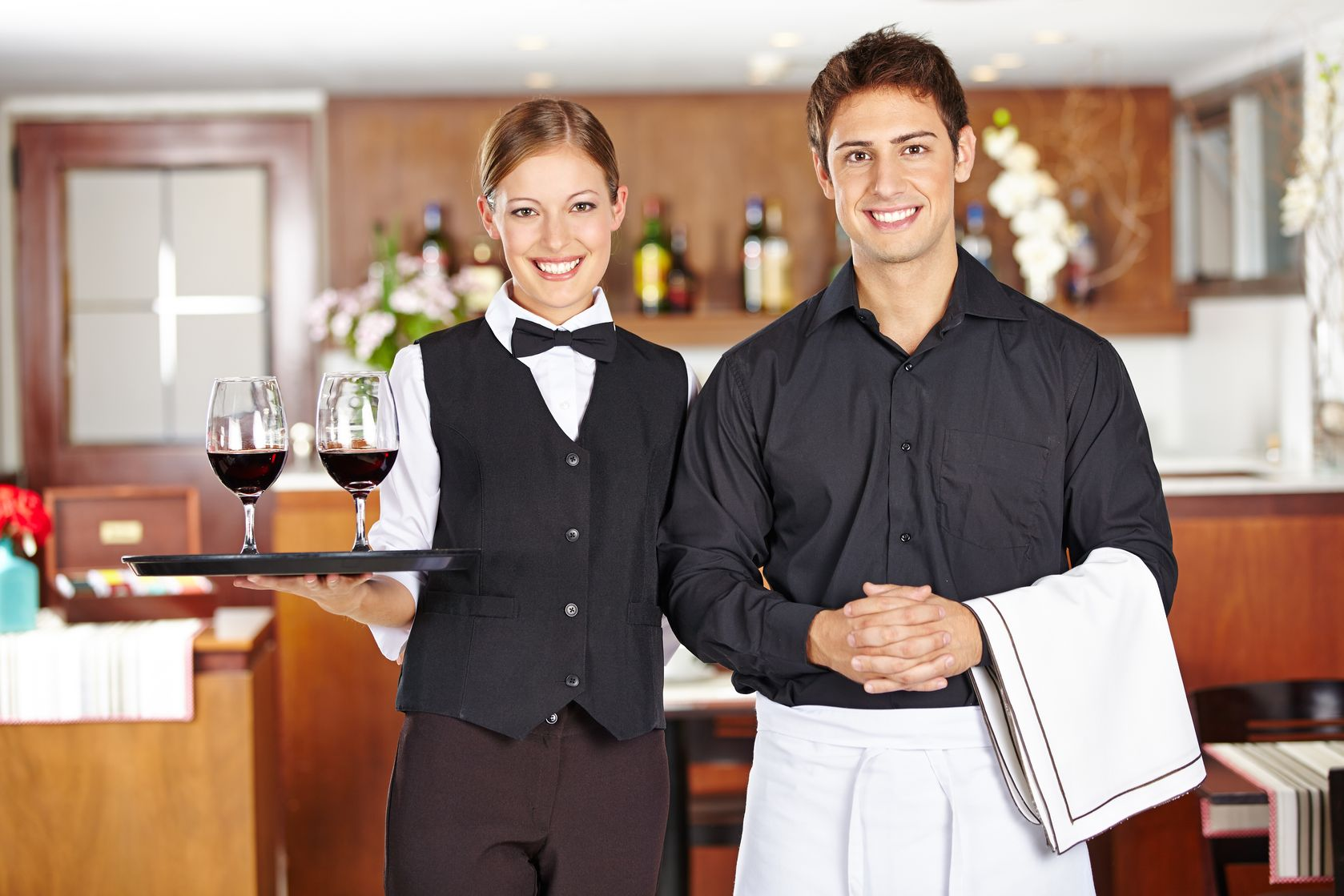 Hospitality and Catering Business for sale in Mackay