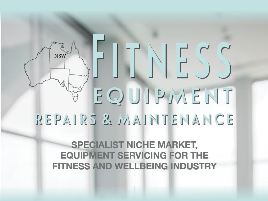 N8/102 Fitness Equipment Repairs & Maintenance