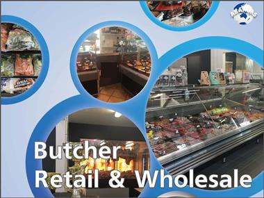 68/065 2 Butcher Shops & An Ultimate Lifestyle Waiting For You In Nth Queensland