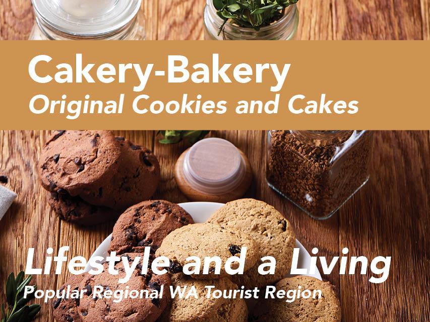 N8/085 Cakery & Bakery