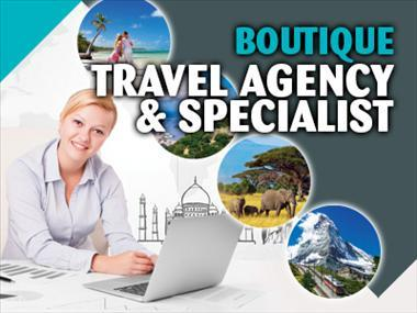 165/002 Boutique Specialist Travel Agency