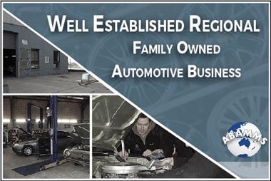 68/025  Automotive Business