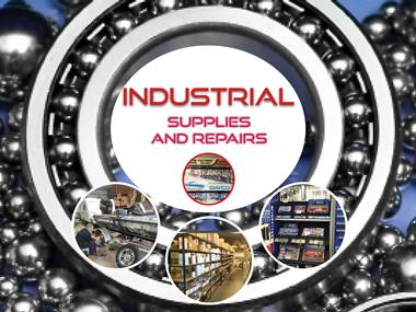 68/047 Industrial Supplies and Repairs