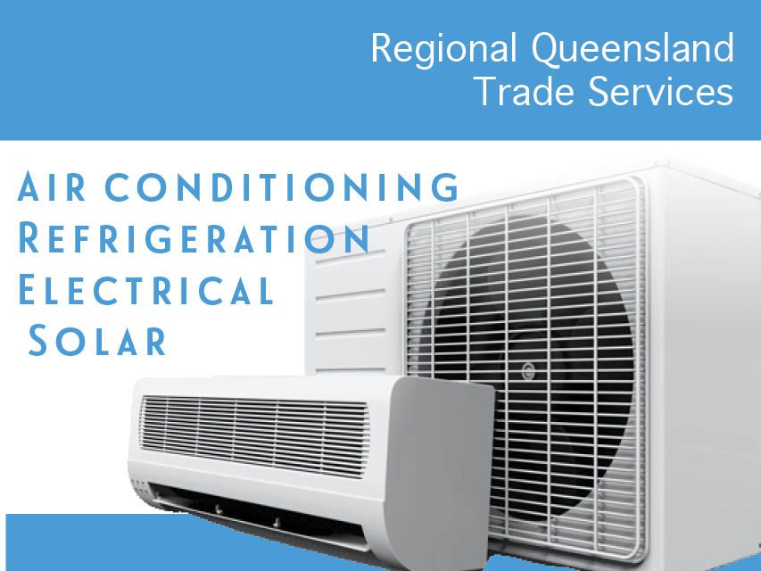 N8/110 Solar, Electrical Refrigeration and Airconditioning