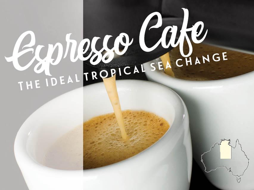 N8/098 Espresso Cafe